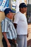 Men in Alajuela