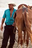 Horseman, Jaco