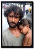 Poverty, Kolkata