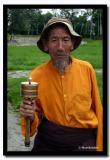 Old Dharma-Bum, Gangtok