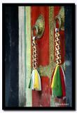 Gelukpa Monastery Doors, Kalimpong