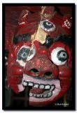Mask, Git Dubling