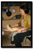 Sifting Rice, Pakang