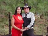 Anita and Gary