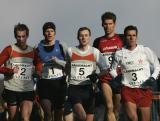 500 foto's NK CROSS 2005;