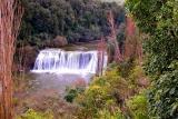 Falls near Wanganui