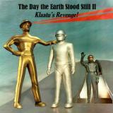Klaatu's Revenge