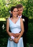 Katy/Jordan Prom 2002