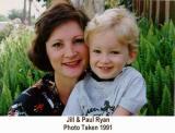 Jill & Paul Ryan