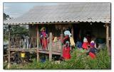 Palaung House - Nor Lae Village