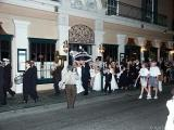 Night-Time Wedding Procession