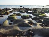 Stonesteps at sea
