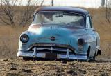 51 oldsmobile