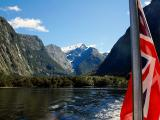 February 28:  Milford Sound
