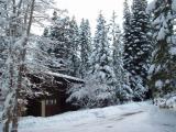 Lake Tahoe (12/27 - 12/31/03)