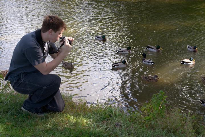 Matt Shoots Ducks.jpg