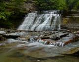 Stony Brook Falls 2