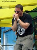 Robert Charels Band