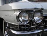 1960 Caddy