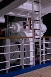 lifeboat davit winches