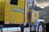 Trucking by Antoine