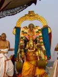 Parthasarathy Garuda Vahanam-2