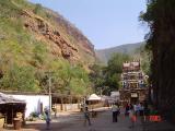 2 Ugra Narasimhar entrance