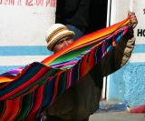The Colors of  Guatemala