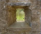 Cahir Castle window
