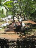 Paul Gauguin's grave - Nuku Oa
