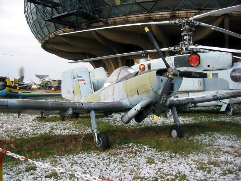 Soko J-20 Kraguj