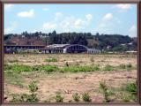 Bezanija Airport 2004