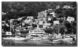 Boats & Hillside