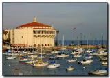 Casino & Harbor