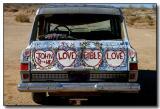 John Love Bible Love