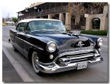 1954 Oldsmobile Super 88 Holiday Coupe - click on photo for much more info