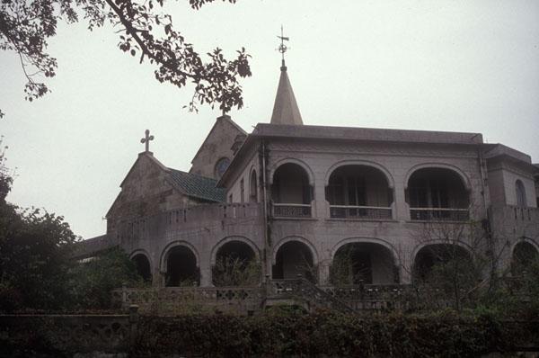 Bishops Residence