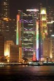 Colourful HSBC