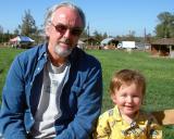 Grandpa  & Braeden