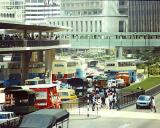 Connaught Road Hong Kong