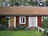 Old swedish house
