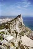 Summit of the Rock of Gibraltar