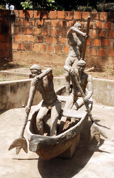 Ghana National Museum