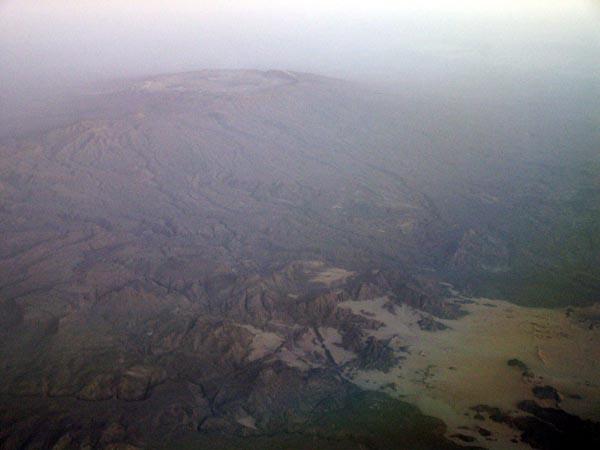 Tibesti Mountains, Chad
