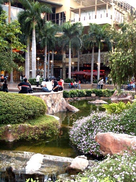 Greenbelt, Makati City