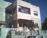 School Children Hurt in Bombing of this House