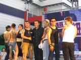 Tsai team
