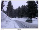 Jan 30 - X-Country Skiing at Bear Valley