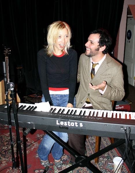 Anya Marina & Greg Laswell