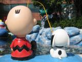 It's about Snoopy World, HongKong - ¥v¥£¤ñ¶}¤ß¥@¬É,»´ä
